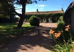 Location vacances Faye-l'Abbesse - La Maison Lierre Gite-2