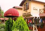 Hôtel Kırkpınar - Kedikaya Butik Otel-1