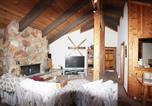 Location vacances Truckee - Deer Path House 1621-2
