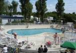 Camping avec Piscine Belleville-sur-Mer - Camping Les 3 Sablières-2