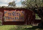 Location vacances Casamicciola Terme - Agriturismo Pera Di Basso-1