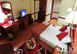 Hôtel دبي - Panorama Grand Hotel-3