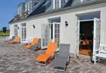 Hôtel Greve - Roskilde B&B-1