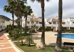 Location vacances Cartagène - Apartamento Begonia-1