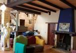Location vacances Loreto Aprutino - Antico Mulino in Abruzzo-3