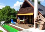 Location vacances Wald-Michelbach - Ferienhaus Tsavo-1