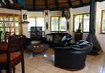 Location vacances Harare - Pakanaka Lodge-3