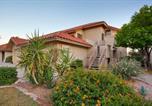 Location vacances Scottsdale - Cozy Cactus Sanctuary - Sc206-1