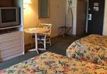 Hôtel Groveland - Meridian Hotel & Suites Clermont-4