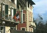 Hôtel Viareggio - Hotel Belvedere-2
