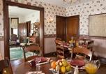 Hôtel Gettysburg - Brickhouse Inn B&B-1