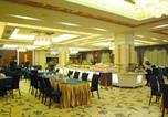 Hôtel Nankin - Nanjing No.9 Banshanyuan Hotel-4