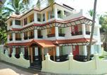 Hôtel Kollam - Palm Tree Anex-1
