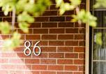 Location vacances Wangaratta - Mulberry House-4