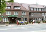 Hôtel Buchholz in der Nordheide - Hotel Böttchers Gasthaus-4