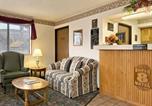 Hôtel Streetsboro - Super 8 Twinsburg-3