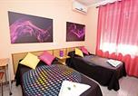 Location vacances Biar - Hostal Carrizo-2