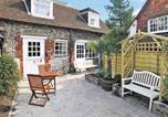 Location vacances Henfield - Holly Cottage-1