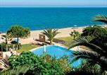 Location vacances Santa-Lucia-di-Moriani - Résidence Marina Bianca (100)-1