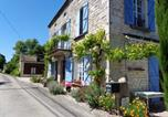 Location vacances Castelnau-Montratier - Chambres d'hotes a Lamourio-1