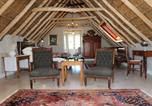 Location vacances Drakenstein Rural - Vergezicht Guesthouse in Wellington-1