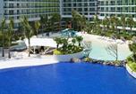 Location vacances Muntinlupa - Santorini - Azure Urban Resort Residences-2