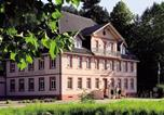 Hôtel Haslach im Kinzigtal - Landhaus Hechtsberg-2