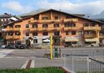 Hôtel Vermiglio - Hotel Edelweiss-2
