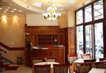 Hôtel Negotin - Hotel Beograd-4