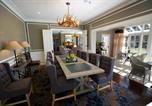 Hôtel Blackheath - Parklands Country Gardens & Lodges-4