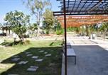 Hôtel Ban Rai - Heyday Singburi Hotel-2
