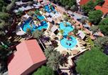 Camping avec Piscine Antibes - Yelloh! Village - Saint Louis-2