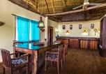 Location vacances Jambiani - Zanzibar Villas-3