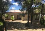 Location vacances Ostuni - Villa Edera-4
