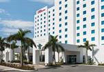 Hôtel Hialeah - Hilton Garden Inn Miami Dolphin Mall-2