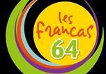 Location vacances Auterrive - Gîte Les Francas-4