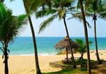 Location vacances Nagercoil - Paradise Gardens Beach Resort-1