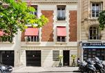 Location vacances Colombes - Squarebreak - Neuilly Apartment-1