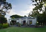 Location vacances Southern Suburbs - Palm Cottage-3