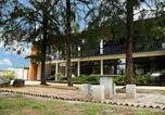 Location vacances Negombo - Hansa Villa-2