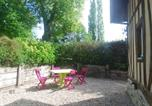 Location vacances Saint-Gatien-des-Bois - Domaine des Herbes-2