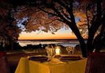 Location vacances  Botswana - Sanctuary Chobe Chilwero-2