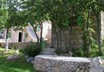 Location vacances Gospić - Stone house Velebit-2
