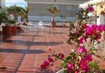 Location vacances Gualchos - Hostal San Juan-3