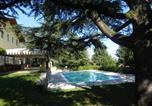 Hôtel San Secondo di Pinerolo - Locanda Maison Verte-2