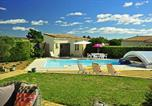 Location vacances Margon - Villa in Alignan-du-Vent Ii-2