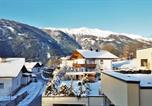 Location vacances Lienz - Ferienwohnung Dolomitenpanorama-4