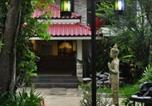 Hôtel Mueang Kao - Baanmo Resort Sukhothai-1