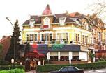 Hôtel Overijse - Hotel L'auberge Du Souverain-3