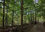 Location vacances Marysville - Wooded lakeside architect retreat near Columbus-1